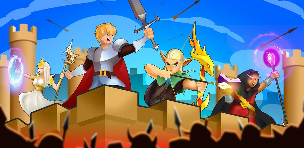 GOK – Game kết hợp yếu tố chiến thuật và hành động