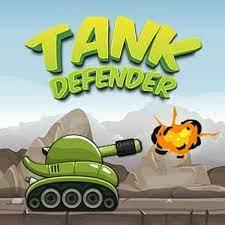 Tank Defender