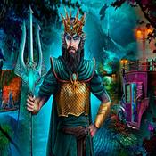 The Sunken Kingdom